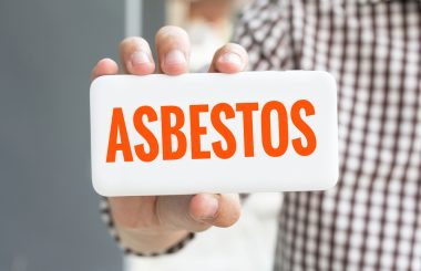 Three Things You Should Know About Asbestos
