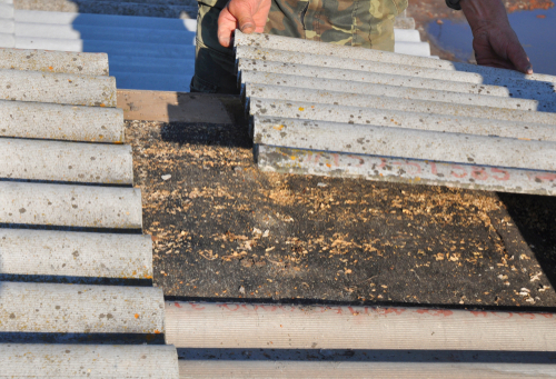 Debunking Five Common Myths About Asbestos Dcm